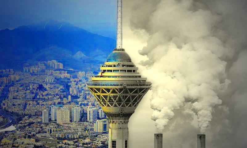 جلسه کمیته اضطرار آلودگی هوای تهران امروز تشکیل جلسه داد و براساس تداوم آلودگی هوایی در شهر تهران و پایداری لایه های هوایی و به طبع ایجاد وارونگی دمایی در هوای تهران تمامی مدارس تهران تا پایان هفته تعطیل اعلام گردید.