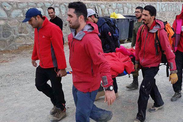 سقوط بهمن در ارتفاعات توچال مابین << ایستگاه 5 تا 2 >> در بین دکل های شماره 24 و 25 که به گفته شاهدین و اخبار امدادی دو نفر مفقود شده اند.تیم های جمعیت هلال احمر و آتش نشانی جهت امدادرسانی به منطقه اعزام شده اند.