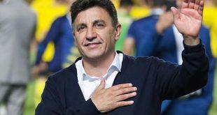 امروز رسما امیر قلعه نویی به عنوان مربی تیم ملی فوتبال اعلام شد و هدایت تیم ملی را به عهده خواهد گرفت-او متولد 1342 در تهران است