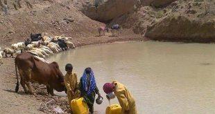 حضور علی لاریجانی رئیس مجلس شورای اسلامی و وزیر نیرو برای افتتاح آب شرب و لوله کشی در سیستان و بلوچستان خبرساز شد.