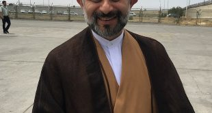 سخنرانی جنجالی حجت الاسلام نقویان:من یاد گرفته ام هم از خوبی ها بگم و هم از کاستی ها