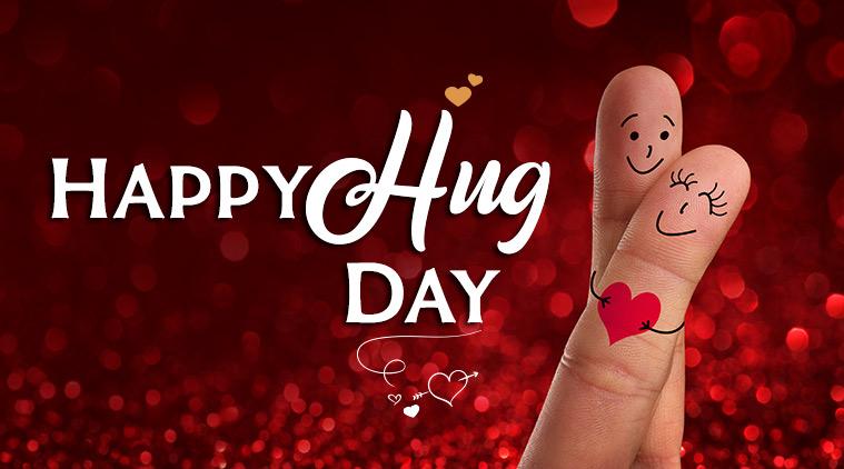 Hugging Day در اصل تشویق مردم به این است که محبت کردن جزئی جدانشدنی از زندگی است و مردم می توانند که فرد را شناخته و چه نشناسند نسبت به هم ابراز محبت کنند