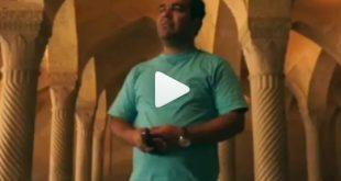 مطلب نیو- ویدئو نغمه خوانی زیبا در مسجد وکیل شیراز، این ویدئو توسط «اریک لافورگ» توریست بلژیکی که عکاس مشهوری است و در مدت حضورش در شهر شیراز و مسجد وکیل ضبط شده است