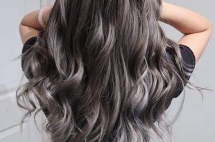 قسمت دوم از راهنمای انتخاب مدل هایلایت مناسب برای موهای مشکی یا موهایی بازمینه مشکی