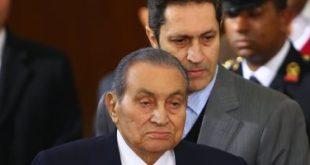 به گزارش سرویس ترجمه شفقنا و برطبق اخبار منتشر شده در رسانه های کشور مصر امروز حسنی مبارک رئیس جمهور سابق کشور مصر درگذشت