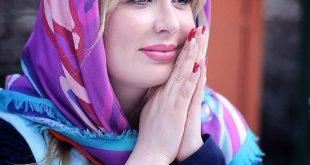 نیوشا ضیغمی بازیگر سینما و تلویزیون هم امروز صبح مسافر هواپیمای تهران-کرمانشاه بود که در حین فرود برروی باند در فرودگاه کرمانشاه به علت نقص فنی چرخ و لغزنده بودن باند در اثر بارش برف به بیرون از بان فرودگاه رفت.