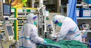 به گزارش سایت حادثه ۲۴ امروز ابتلا و مرگ احتمالی یک نفر دیگر در اثر بیماری کرونا در بیمارستان شهر تنکابن تایید شد و جسد این فرد برای آزمایشات تکمیلی در خصوص ویروس کرونا و تایید آن در سردخانه نگهداری خواهد شد
