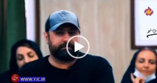 محمد علیزاده با حضور در جمع پزشکان و کادر درمانی بیمارستان امیر اعلم تهران مردم راه به رعایت اصول بهداشتی و در خانه ماندن دعوت کرد و تعدادی از ترانه هایش را بصورت زنده اجرا کرد