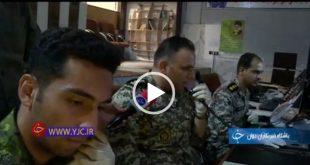 به گزارش باشگاه خبرنگاران جوان یک فروند هواپیمای جنگنده اف ۱۸ آمریکایی پس از نزدیک شدن به مرزهای جنوبی ایران بعد از اخطار مبنی بر هدف قرار گرفتن توسط موشک های پدافند هوایی از مرزهای کشور دور شد