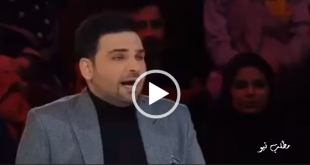 احمد یکی شرکت کنندگان مسابقه عصر جدید است که با حضور خود در این برنامه همه را متعجب کرده است