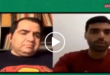مهدی طارمی در یک گفتگوی ویدئویی در مورد رابطه اش با سحر قریشی توضیح داد ؛ ما با هم فقط مدتی دوست بودیم