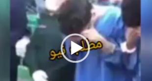 اولین صحبت ها و تصاویر از قاتل موبایل فروش اسلامشهری در محل جرم پس از دستگیری توسط نیروی انتظامی