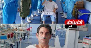 این فرد که مبتلا به بیماری کرونا شده بود با اعلام خبر بهبودی خود از بخش ICU بیمارستان فرقانی قم باعث ایجاد روحیه مثبت درخصوص مقابله با این بیماری شد