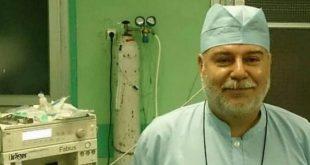 غلامرضا وثوق پرستار فداکار بیمارستان آریا و پورسینا رشت بعد از هفت روز مبارزه با بیماری کرونا امروز دار فانی را وداع گفت.