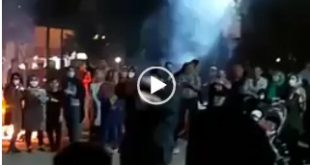 متاسفانه برخی از افراد بدون توجه به به هشدارهای وزارت بهداشت اقدام به برگزاری جشن چهارشنبه سوری و شرکت در اجتماعات کردند