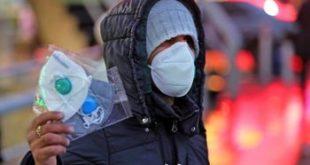 در طرح فاصله گذاری هوشمند بر اساس مصوبه جدید شورای شهر تهران استفاده از ماسک در زمان استفاده از مترو الزامی شد