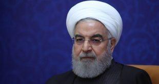 ساعتی پیش روحانی رئیس جمهور از اختصاص یک اعنبار یک میلیونی به تمامی یارانه بگیران تا اواخر فروردین و اوایل اردیبهشت جاری خبر داد