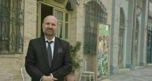 دکتر غلامرضا فخری متخصص بیهوشی و برادر شهید محمد جواد فخری از شهدای دفاع مقدس اهل برازجان استان بوشهر می باشند،ایشان بعد از تحمل ۵ روز بیماری کرونا در روز ۲۹ فروردین به عنوان اولین شهید مدافع سلامت استان بوشهر آسمانی شدند