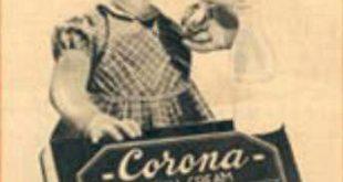 در سال ۱۹۱۹ ،یک یونانی کارخانه شکلات در مصر تاسیس کرد. جمال عبدالناصر این کارخانه را دولتی کرد و سپس حسنی مبارک مجدد آنرا به بخش خصوصی واگذار کرد.