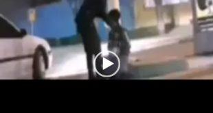 ویدئو اهدا ماسک توسط یکی از پرسنل نیروی انتظامی به یک کودک کار در زرین شهر اصفهان به یکی از پر بازدید ترین ویدئو های فضای مجازی تبدیل شد