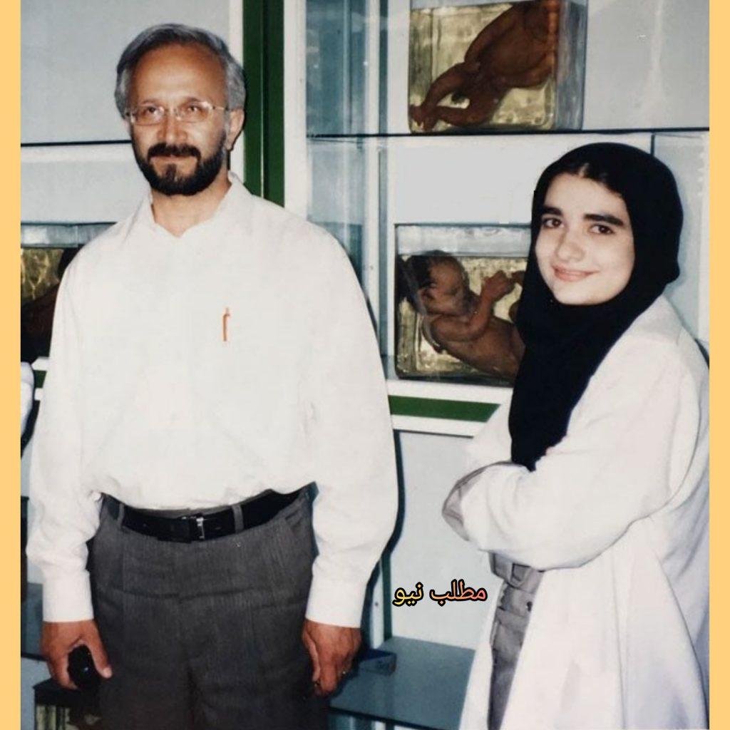 بیوگرافی ندا یاسی مدل و کمدین ایرانی + جنجال ها و حواشی زندگی او