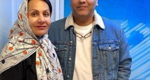 مهران مدیری برای اولین بار یک عکس دو نفره از خودش و همسرش منتشر کرد ،براساس اطلاعات موجود همسر مهران مدیری خانه دار است و در زمینه هنری فعالیت می کند