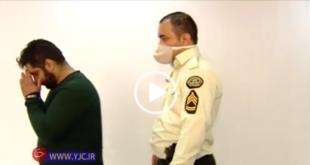 فردی که با انتشار یک ویدئو در فضای مجازی اقدام به نوشیدن ادرار شتر کرده بود و آن را به توصیه امام صادق (ع) نسبت داده بود دستگیر شد