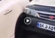 امروز فیلم تصادف عجیب بین سواری پراید و مازراتی در تهران به یکی از ویدیو های پربیننده در فضای مجازی تبدیل شده است