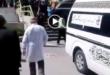 متاسفانه امروز دکتر سعید حقیقی پزشک متخصص طب اورژانس بر اثر ابتلا به بیماری کرونا بعد از یک هفته مبارزه با این بیماری درگذشت و به دیگر شهدای سلامت و کادر درمان پیوست