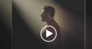 موزیک ویدئو جدید محمدگلزار به نام ساحل با صحنه هایی از سریال عاشقانه منتشر گردید