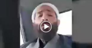 مرتضی کهنسال بعداز 14 روز در قرنطینه قرار گرفتن به توصیه نزدیکانش خود را به دادگاه ویژه روحانیت معرفی کرد