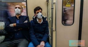 بعد از اجرای طرح فاصله گذاری اجتماعی در مترو امروز مرحله اول طرح استفاده اجباری از ماسک در مترو به اجرا گذاشته شد