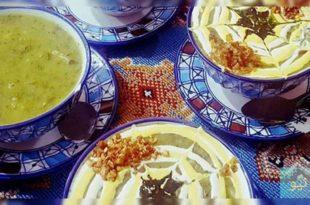 آش آبادان به عنوان یکی از غذاهای سنتی و معروف خوزستان به حساب می آید،این آش در فصول سرد سال بسیار پرطرفدار است