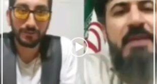 در یک ویدئو منتشر شده از حجت الاسلام شهاب الدین طباطبائی که در فضای مجازی منتشر شده است ایشان از رئیس جمهور درخواست کرد که معین (خواننده) را به ایران بیاورد