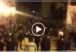 فیلم شلیک ۵۰۰ گلوله در مراسم عزاداری آبادان (محله ذوالفقاری) + جزئیات حادثه