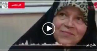 فائزه هاشمی در خصوص موضوع قتل رومینا دختر ۱۴ ساله تالشی به دست پدرش که به وسیله داس به قتل رسید واکنش نشان داد