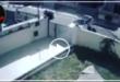 فیلم پدر اهوازی که با عجله قصد ورود به منزل را داشت باعث زیر گرفتن دختر خود شد در فضای مجازی منتشر شده و دست به دست می شود