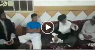 انتشار عکس مجروح شدن یک نوجوان در غیزانیه شهر اهواز که در اعتراض به بی آبی و قطع آب در فضای مجازی منتشر شده بود