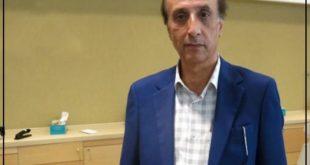 محمدرضا حیاتی در ادامه افزود پیش از این موضوع من بازنشسته شده ام و از قبل هم تقاضا کرده بودند که دیگر در عنوان مجری حضور پیدا نداشته باشم