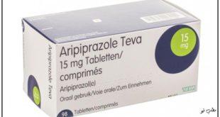 اسکیزوفرنی - اختلال دوقطبی تیپ - یک درمان کمکی در کنار لیتیوم یا والپروئیک اسید