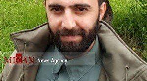 اولین تصویر از «موسوی مجد» جاسوس محکوم به اعدام منتشر شد