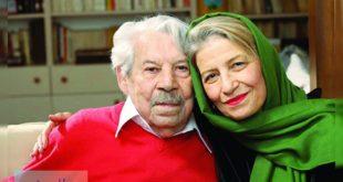 احترام برومند بازیگر و مجری رادیو و تلویزیون و همسر مرحوم داوود رشیدی بازیگر سرشناس سینما و تلویزیون ایران است،او پیش از انقلاب به عنوان مجری برنامه کودکان مشغول فعالیت بود