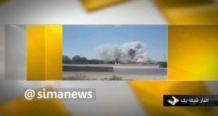 بر اساس اخبار منتشر شده از صدا و سیما بر اثر حمله گروه گروهک تروریستی جیش الظلم به 3 خودروی نظامی منابع محلی از شهادت یک مقام نظامی و راننده خودرو خبر دادند