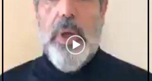 غلامرضا منصوری قاضی و بازپرس بازنشسته دادسرای دولت و کارکنان رسانه با انتشار یک فایل ویدیویی اعلام کرد که فردا با مراجعه به سفارت اقدامات لازم را برای بازگشت به ایران انجام خواهد داد
