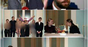 سرگئی پوگاچف میلیاردر روسی که به ادعای فایننشال تایمز یکی از عاملان اصلی به قدرت رسیدن پوتین بود، تصاویر دختران ولادیمیر پوتین رئیس جمهور روسیه را در وب سایت خود منتشر کرد.
