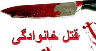روز یکشنبه ۲۵ خرداد ماه یک جوان ۲۳ ساله با معرفی خود به کلانتری ۱۱ شهر آبادان اعلام کرد که همسر خود را به دلیل خیانت به قتل رسانده است