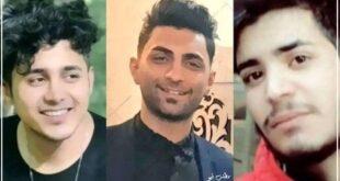 به دستور حجت الاسلام سیدابراهیم رئیسی مستند به ماده ۴۷۷ برای سه مجرم اعدامی (معروف به مجرمان آبانماه) اعاده دادرسی صادر شده است.