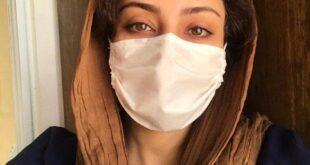 یکتا ناصر بازیگر سینما و تلویزیون با انتشار یک پست جدید در صفحه اینستاگرامش خبر ابتلا خود به ویروس کرونا را اعلام کرد