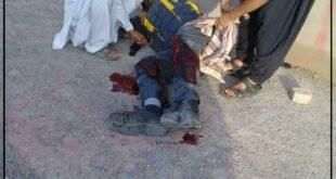 صبح روز گذشته ۲۳ تیرماه ۱۳۹۹ یک مامور اداره برق هدف تیراندازی قرار گرفت و در این حادثه هر دو پای او مجروح شد