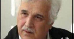 دکتر عبدالعلی خوارزمی پزشک متخصص کودکان و استاد پیشکسوت دانشگاه علوم پزشکی مشهد به دلیل ابتلا به کرونا درگذشت